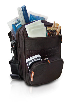 £28.49 • Buy Elite Multi-Compartment Insulin Cool Bag And Diabetic Kit Case