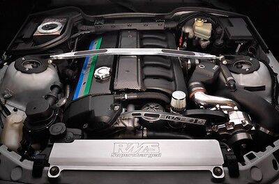 $4995 • Buy SALE !!! RMS E36 USA Stage 2  BMW M3 Supercharger Kit - TUNER VERSION