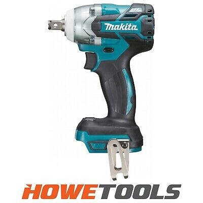 MAKITA DTW285Z 18v Impact Wrench 1/2  Square Drive • 154£