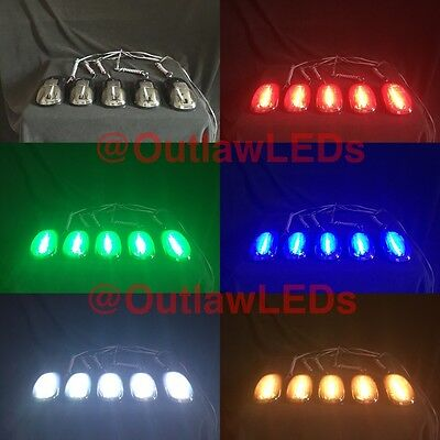$350 • Buy Color Changing Cab Lights
