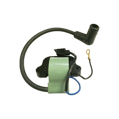 $28.99 • Buy Fits Johnson Evinrude Ignition Coil 18-5172 581786 581370 502881 - 18,20,25,35HP