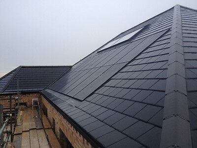 £875 • Buy 3kW Solar PV In-Line Kit System For New Build In-Roof Integrated BIPV 12 Panel
