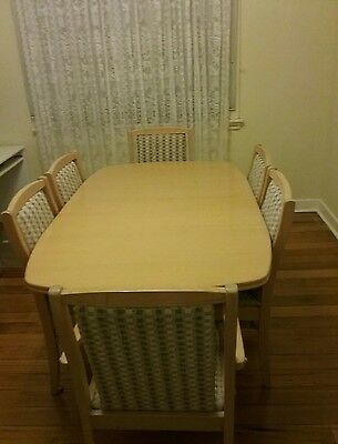 AU350 • Buy 6 Seater Dining Table