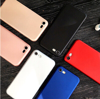 AU5.99 • Buy New Luxury Metal Feel TPU Shell Cases Cover For Oppo R15 Pro A57 R11 R11S A73