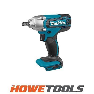 MAKITA DTW190Z 18v Impact Wrench 1/2  Square Drive • 71.40£