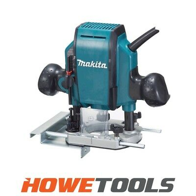 MAKITA RP0900X 240v Plunge Router 1/4  Collet • 124.44£