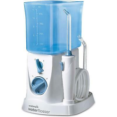 View Details Waterpik WP250 Nano Dental Water Jet Flosser Irrigator Teeth Flossing Cleaning • 70.58$