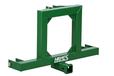 AU190 • Buy Hayes Tractor Tow Hitch - 3 Point Linkage
