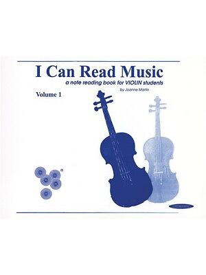 AU25.26 • Buy Suzuki I Can Read Music Volume 1 Learn To Play Present Gift MUSIC BOOK Violin