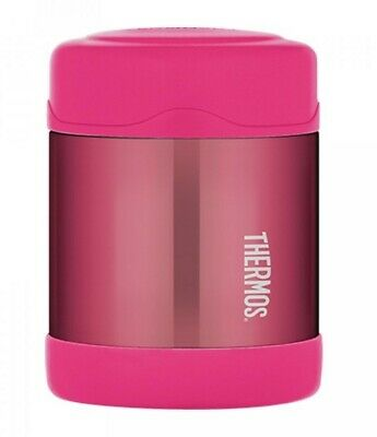 AU26.50 • Buy Thermos Funtainer Food Jar 290ml Pink AUTHENTIC BNWT Fast Shipping