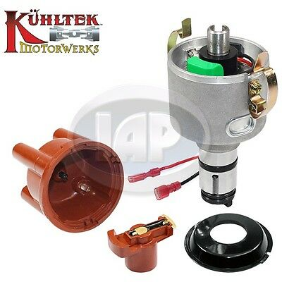 $62.85 • Buy Volkswagen 009 Distributor W/ Electronic Ignition Vw Bug Ghia 0231178009el