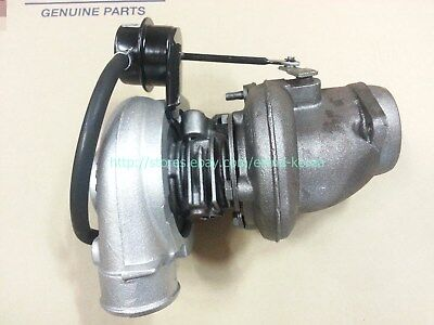 AU734.74 • Buy Remanufactured Turbocharger For Ssangyong MUSSO/SPORTS +662LA Only