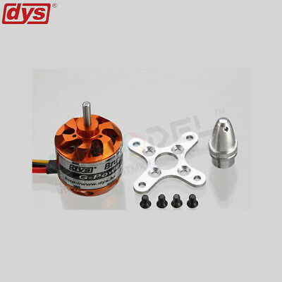 DYS D2826 Brushless Outrunner Motor For RC Aircraft Plane Multi-copter • 11.09£