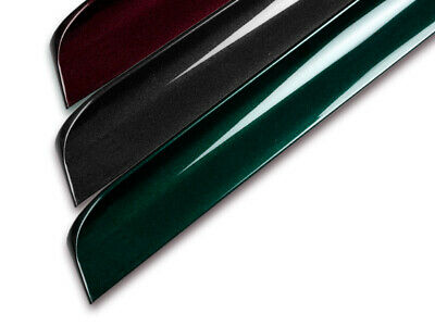 $ CDN66.96 • Buy Painted Spoiler For Acura TL 04-08 B92P Nighthawk Black Pearl Trunk Lip