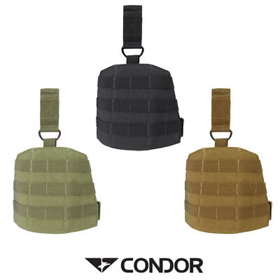 Condor Tactical Drop Leg Panel Low Profile Molle Free UK Shipping 171037 • 18.95£