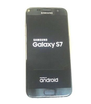 $ CDN172.68 • Buy Unlocked Samsung Galaxy S7 SM-G930T Black T-Mobile SmartPhone Android Nice Condt