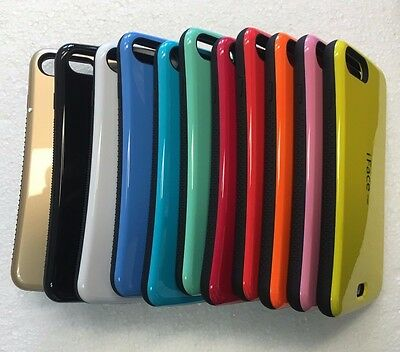 IFace Shockproof Bumper Cover Case Skin For IPhone 7, 8 Plus USA Seller • 6.51£