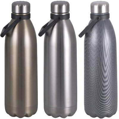 AU39 • Buy Avanti 1.5L Water Vacuum Thermo Bottle/Stainless Steel/Cold/Hot/Flask Drink