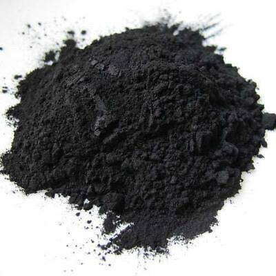 AU10.80 • Buy Ultrafine Steam Activated Coconut Charcoal Powder 100% Pure Organic 60g - 1kg