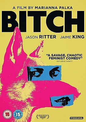 Bitch (DVD) Jason Ritter, Jaime King • 12.99£