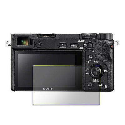 AU12.99 • Buy LCD Screen Film Protector Guard Cover For Sony Alpha A6000 A6300 ILCE6000/6300
