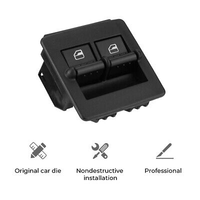 Driver Side Window Switch For Mercedes Benz ML350 ML450 ML550 2518200110 • 26.50$