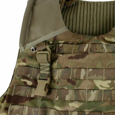 £5.49 • Buy Used British MTP Osprey Mk4 MOLLE Single Point SA80 Sling Assembly