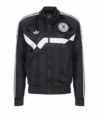 Adidas Originals Mens Germany TT Archive Track Top  AJ8020 RP £80 Size Small • 39.99£