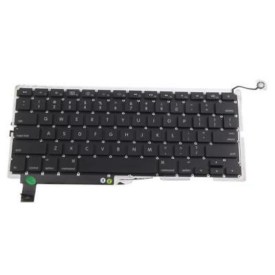 """$15.84 • Buy Apple MacBook Pro Unibody 15"""" A1286 2009 2010 2011 2012 Keyboard Replacement"""