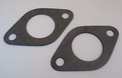 $5.95 • Buy VW BUG BUS BUGGY GHIA CARB BASE GASKET Set Of 2 (PAIR) 34 PICT 3 113129707A