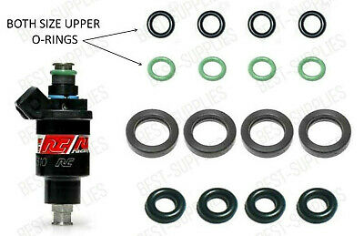 kit repair  Fuel Injector for 1998//2006 Volvo V70  0280155832  filter oring....