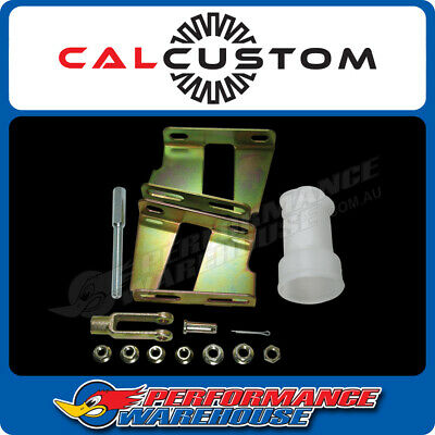 AU76.95 • Buy Zinc Brake Booster Mounting Bracket, Suits 7  Or 8  Booster