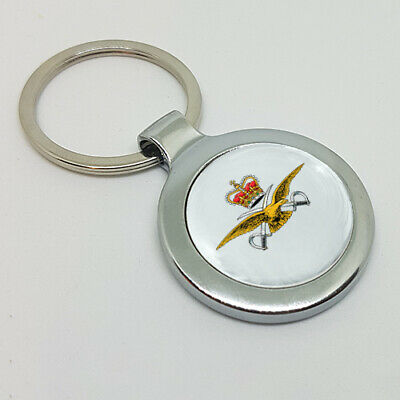 RAF Physical Training Instructor (RAFPTI) Key Ring - A Great Gift • 5.99£