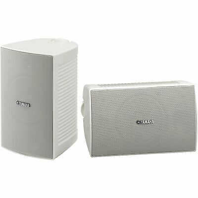 AU399 • Buy Yamaha NS-AW294 Outdoor Speakers (Pair)