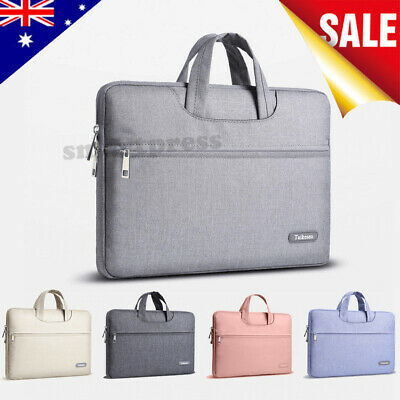 AU23.95 • Buy Laptop Sleeve Carry Case Cover Bag For Macbook Air/Pro HP 11  13  15  Notebook