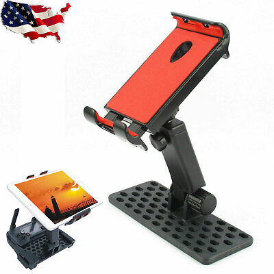 AU21.88 • Buy Remote Control Phone Tablet Mount Bracket Holder For DJI Mavic 2 Pro/Spark Drone