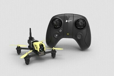 Hubsan X4 Storm Carbon Fibre FPV Racing Drone - Amazing Speed & Agility • 75.99£