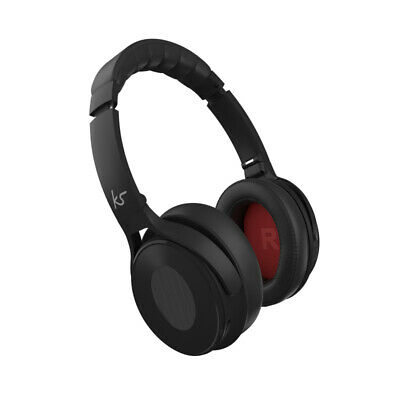 View Details KitSound Immerse Wireless Bluetooth Headphones With Active Noise Cancelling • 37.00£