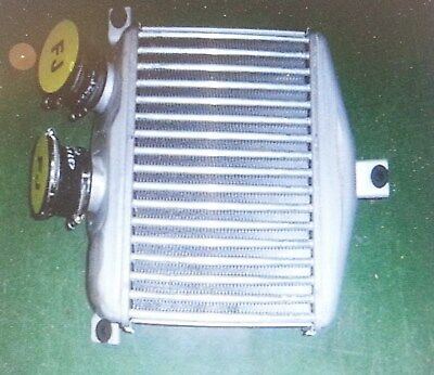 AU408.81 • Buy Genuine Turbo Intercooler Assy For Ssangyong MUSSO/SPORTS +661/662LA #2371005321
