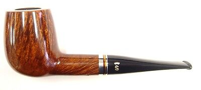 AU191.13 • Buy Stanwell Trio 9mm Filter Pipe Shape No.12