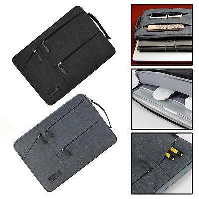 AU22.99 • Buy Laptop Sleeve Bag Case Pouch Shoulder For 12/13/14  Inch Microsoft Surface Pro 3