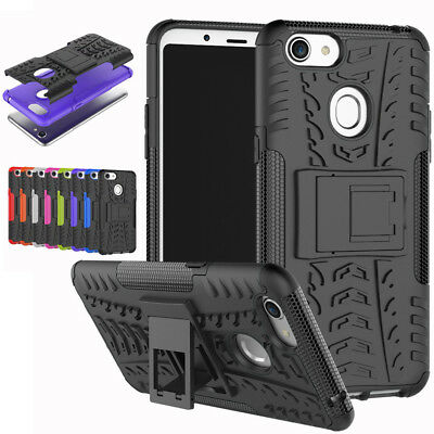AU11.29 • Buy New Premium Heavy Duty Tough Stand Phone Case Cover For OPPO A73