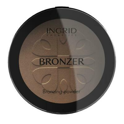 Verona Ingrid HD Beauty Innovation Bronzing Compact Powder 25g • 4.25£
