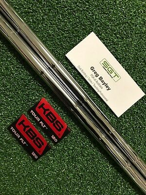 AU115 • Buy KBS Tour FLT Wedge 120 Gram S Flex 2 Shafts Certified Dealer