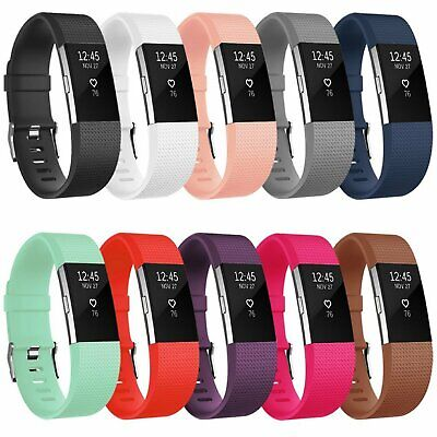 $ CDN5.61 • Buy Fitbit Charge 2 Replacement Wrist Bands Smart Watch Bracelet Band