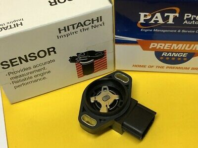 AU148.66 • Buy Throttle Position Sensor For Nissan R20 TERRANO II 2.4L Manual 97-00 KA24E TPS