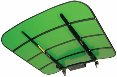 AU373.53 • Buy 44  X 44  Green Tuff Top Tractor & Mower Canopy Perfect For JD 302022166 Farmer