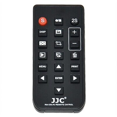$ CDN10.81 • Buy Wireless Remote Control Fr Sony A7 III II A7S II A7R IV III II A9II As RMT-DSLR2
