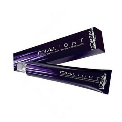 L'Oreal Professional Dia Light Semi-Permanent Hair Colour 50 Ml • 7.99£