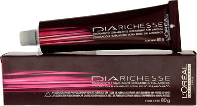 L'Oreal Professional OLD PACKAGING Dia Richesse Semi-Permanent Hair Dye 50 Ml • 6.99£